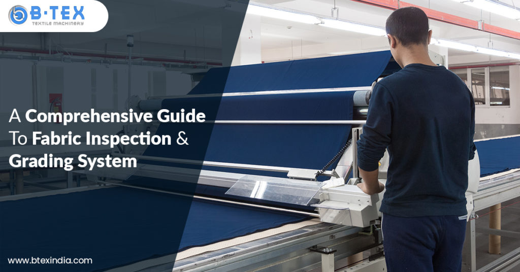 A Comprehensive Guide To Fabric Inspection And Grading System